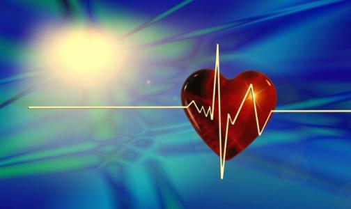Кардиологи: Только у 5% россиян возраст сердца совпадает с паспортным