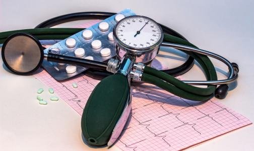 Совфед: В России не снижается смертность от сердечно-сосудистых заболеваний