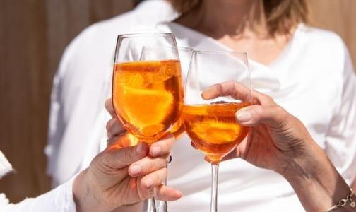 Минздрав получил премию за борьбу с употреблением алкоголя на фоне растущей смертности от него