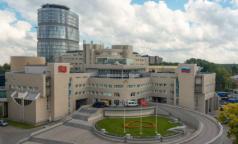 В Центре им. Алмазова построят радиологический центр. Кабмин даст на это почти 4 млрд