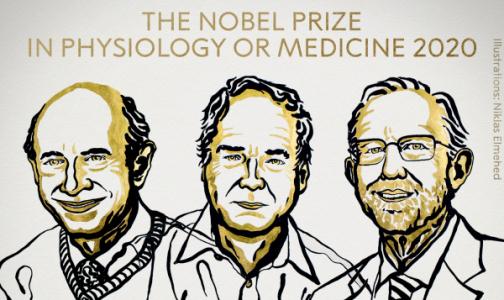 Профессор СПбГУ - о Нобелевской премии за открытие гепатита С: Человечество теперь способно избавиться от этого вируса