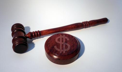 """Суд оштрафовал роддом №9 на 100 тысяч: """"за контактными по ковиду сотрудниками никто не наблюдал"""""""