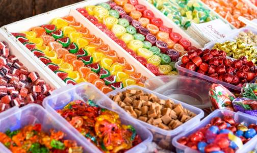 Ученые выяснили, как сладости провоцируют гиперактивность и биполярное расстройство