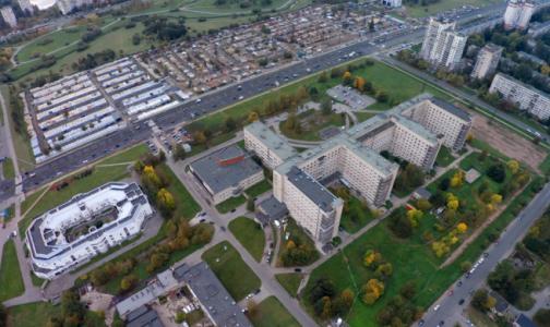 Следственный комитет завел дело о мошенничестве: Елизаветинская больница заменила устаревшую систему на современную