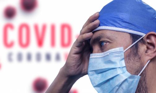 Правительство хочет создать фонд для распределения выплат медикам за работу в ковиде