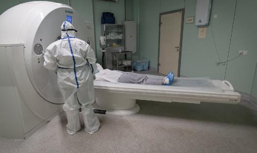 Глава комздрава: Если у контактировавшего с ковидным пациентом нет симптомов, мазок берут через 8-10 дней