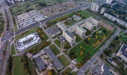 Компания, поставившая в Елизаветинскую больницу систему, из-за которой возбудили уголовное дело, выступила с заявлением