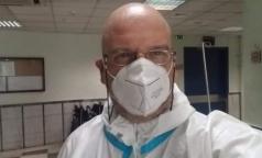 Ковид-диссидентам: приглашаем в инфекционный стационар без средств индивидуальной защиты