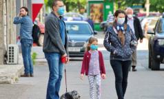 Сбербанк спрогнозировал пик заболеваемости коронавирусом - ждать осталось совсем недолго