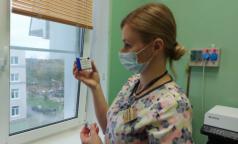 В Петербург прибывает вторая партия вакцины от коронавируса для медиков - 22 тысячи из них готовы привиться
