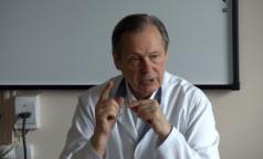 Академик Чучалин назвал витамины и БАДы, способные защитить от ковида легкие и нервную систему