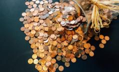"""""""Вектор"""": На бумажных деньгах коронавирус """"живет"""" гораздо дольше, чем на монетах"""
