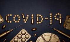 В аптеках Петербурга лекарства для лечения COVID-19 надо поискать. Иногда они находятся