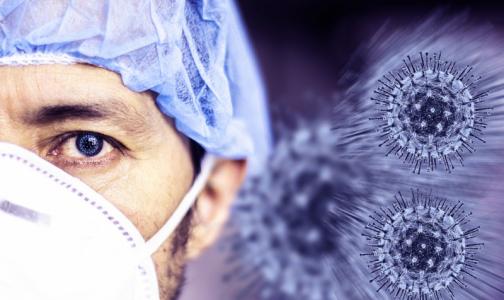 Первый мед возобновил прием петербуржцев с COVID-19. Мариинская больница готовится к увеличению потока пациентов с коронавирусом