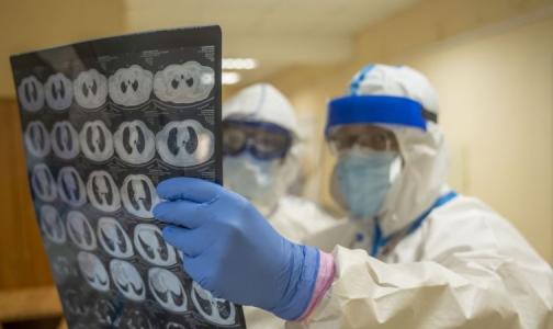 Больница № 2 в Озерках готовится к приему только пациентов с коронавирусом