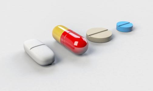Замглавы Минздрава: амбулаторные пациенты в Петербурге должны начать получать бесплатные лекарства от COVID-19 на этой неделе
