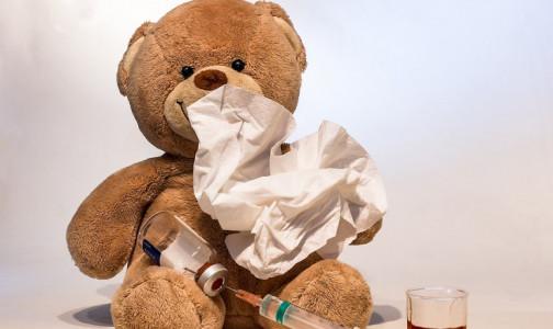 Петербуржцев начали бесплатно прививать от гриппа квадривакциной
