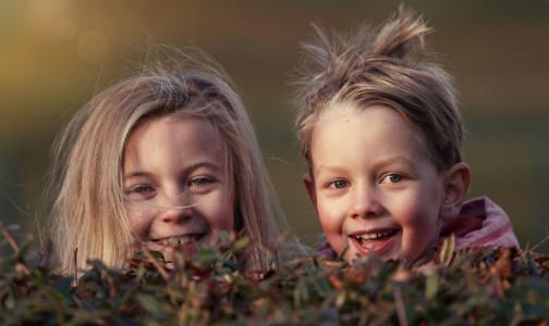 Ученые обнаружили аномальное проявление COVID-19  у детей
