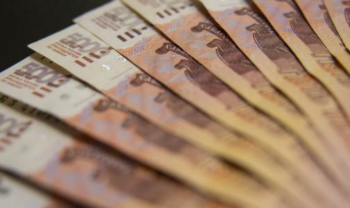 Медикам, работающим с ковидными пациентами, обещано 7,7 млрд рублей отпускных