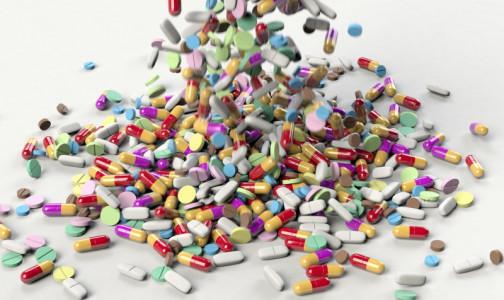 Из России уходят пять импортных лекарств. У одного из них нет аналогов на рынке