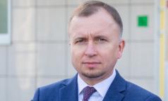 Глава комздрава: «Я не знаю такой модели, которая бы описала дальнейшее развитие ситуации в Петербурге»