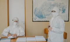 Почти 2,5 тысячи петербургских студентов-медиков помогают врачам в борьбе с коронавирусом