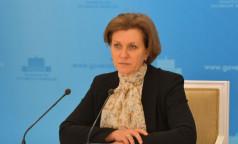 Глава Роспотребнадзора: Петербург — среди лидеров по заболеваемости коронавирусом