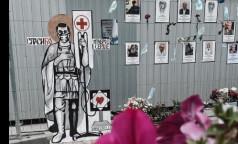«Рисковали жизнью, спасая пациентов, и одного призвали «наверх». «Доктор Питер» нашел создателя «ангелов на Карповке»