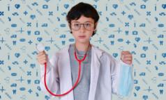 Тысячи лайков и историй выздоровления. Петербуржцы выбрали самых любимых детских врачей