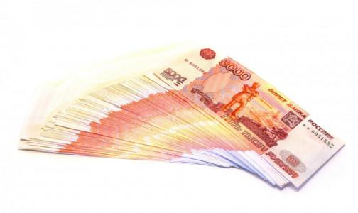 На компенсацию коронавирусных потерь Минздрав получит более 2 из 14 млрд рублей, выделенных ведомствам