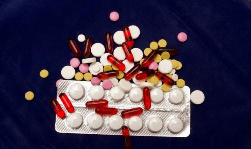 Глава российского Минздрава заявил о возможном импорте лекарств для лечения коронавируса