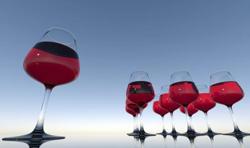 Пить надо меньше. Ученые призвали ограничить употребление алкоголя на самоизоляции и назвали его относительно безопасную дозу