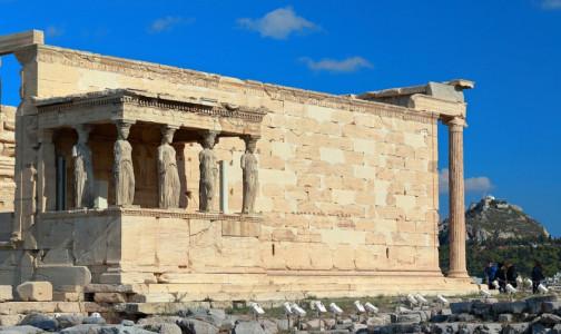 Греция на Новый год не светит. В стране продлён локдаундо 7 января