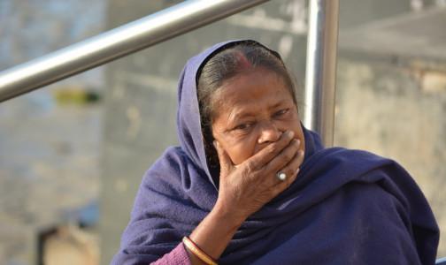 С пеной у рта - неизвестная болезнь косит индусов. Счет зараженным идёт на сотни