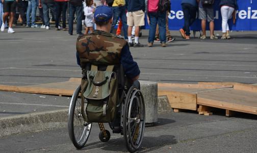 Экспертиза отменяется. Минтрудпредложил правительству РФ ещё упростить порядок получения первичной инвалидности из-за пандемии COVID-19