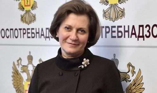 Петербург лидирует по распространению коронавируса встране