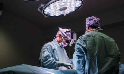 На лечение во время пандемии в Финляндию