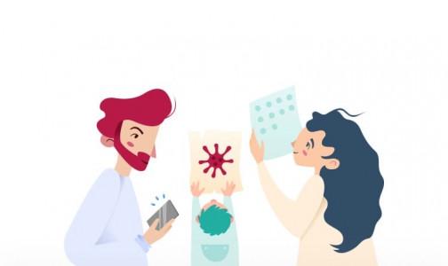 Какие прививки нужны именно вам: Умное приложение составит план вакцинации, учитывая город, работу и даже хобби