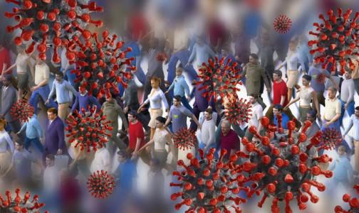 Подарок под Новый год. Глава Роспотребнадзора заявила о замедлении заболеваемостиCOVID-19 в стране