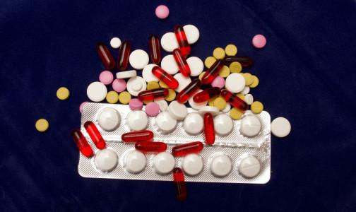 Лекарства от шизофрении и других болезней от известной фармкампании больше не будут поставляться в Россию