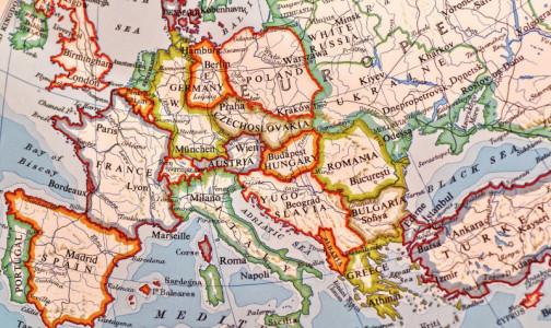"""Коронавирус """"выгнал"""" краснуху и корь из 53 стран. В РФ за год корью заболели более тысячи человек, краснухой - трое"""