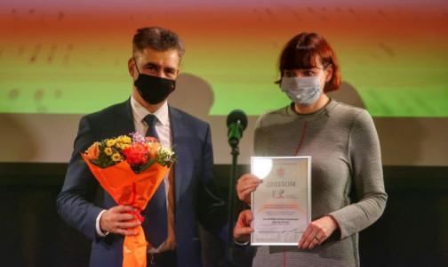 Правительство Петербурга наградило «Доктор Питер» за проект «Красная зона»