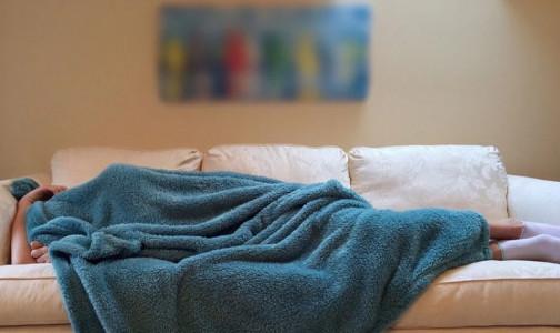 Петербургский невролог: Даже одна бессонная ночь может повлиять на работу мозга