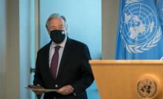 Генсек ООН предупредил об угрозе появления новых вирусов, передающихся от животных человеку
