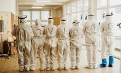 Проверено в «красной зоне». Петербургский академик предложил метод защиты от коронавируса