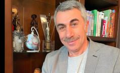 Ребенок в опасности: Доктор Комаровский рассказал о ядах, которые есть в каждом доме