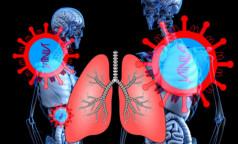 Реабилитолог рассказал,как помочь организму избавиться от последствий COVID-19