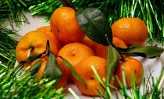 Зелень, красота и никакой картошки. 9 советов диетолога, способных «порадовать» желудок в новогоднюю ночь