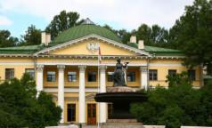Приём пациентов с COVID-19 в Петербурге начала Военно-медицинская академия