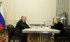 «Фактически это антидот». Глава ФМБА рассказала о создании в России лекарства от COVID-19